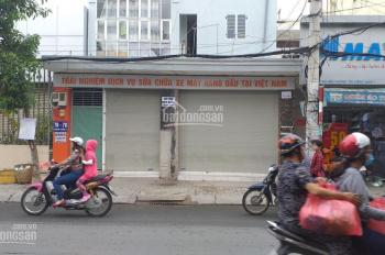 Cho thuê mặt bằng Lâm Văn Bền, DT 6.5x15m, giá 36 triệu/tháng