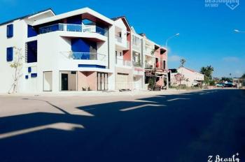 Cho thuê nhà 2,5 tấm rất tiện buôn bán, kinh doanh làm văn phòng cách Vincom 500m giá 20tr/th (TL)
