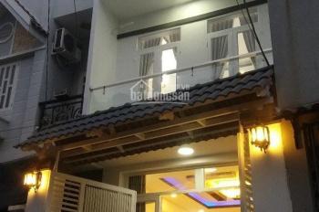 Cho thuê NC đường 17, P. Tân Kiểng, Q. 7, DT 4x24m, trệt 2 lầu, giá 27 triệu/tháng