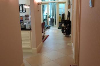 Tôi bán căn đặc biệt The Manor, DT 106m2 có xép rộng và cao như căn Duplex. Giá siêu rẻ chỉ 48tr