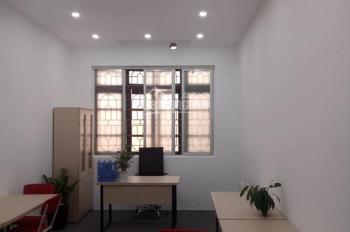 Văn phòng Trung Kính 35m2, giá 5,5 tr/tháng, văn phòng mới. LH: 0934.681.271