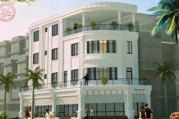 Bán căn liền kề góc khu đô thị Văn Phú vị trí kinh doanh cực tốt, nhà hoàn thiện đẹp giá 16.2 tỷ