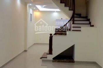 Chính chủ cần bán nhà ngõ 209 phố Đội Cấn - Liễu Giai - Văn Cao - Ba Đình, DT 52 m2, giá 5,4 tỷ