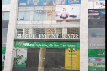 Tôi cần bán sàn VP TM MP Trung Hòa Nhân Chính, Hoàng Đạo Thúy, LVL. DT 200 - 2000m2, 0934406986