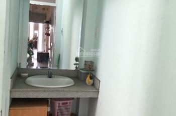 Cho thuê nhà hẻm 21 Nguyễn Thiện Thuật (ngay gần Nguyễn Thị Minh Khai và Lý Thái Tổ): 0912110055