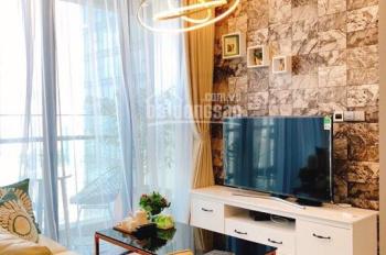 Chuyên cho thuê CH Vinhomes Central Park 1PN- 4PN, giá tốt nhất thị trường. Trí Dũng: 0931.288.333