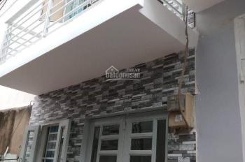 Kẹt tiền bán gấp căn nhà 28,2m2 quận Phú Nhuận,