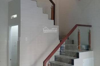 Nhà mới ở ngay góc trệt lầu 1/ Phạm Văn Chí, DT 6x6m, đường 6m