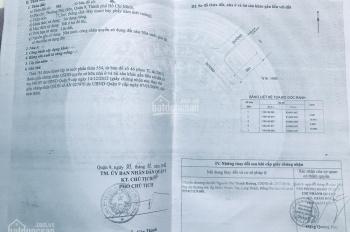 Mặt tiền đường Gò Cát 77m2, giá 4,3 tỷ/lô và 65m2 giá 2,950tỷ, 0966.420.860