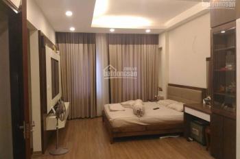Chính chủ bán nhà Nguyễn Khánh Toàn, 45m2 * 5T, lô góc, nhà mới, ô tô cách nhà 20m