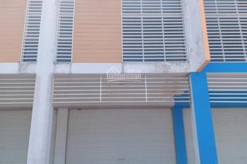Cần bán gấp căn nhà phố 1 trệt 2 lầu rộng 125m2, tại KĐT Mỹ Phước 3 BD cách QL13 200m, HTV 70%