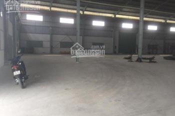 Cho thuê kho xưởng 1200m2, 1500m2, 2000m2, Long Hương, Tp. Bà Rịa Vũng Tàu