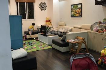 Mua nhà mới - cần bán căn hộ 65m2 tòa A1 hồ Đền Lừ, giá 1.3 tỷ, LH: 0988746928