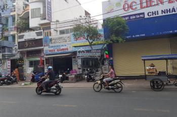 Chính chủ bán nhà MTKD đường Gò Dầu, Q. Tân Phú, DT 4.2x17m, giá 11.5 tỷ