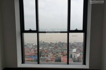 Bán căn góc Ancora view sông Hồng số 3 Lương Yên, 114m2, 3 phòng ngủ