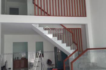 Cần bán nhà MT HXH 10m cách Quốc lộ 1A 100m - hẻm 418 Bình Hưng Hòa - Bình Tân