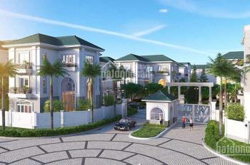 Nhượng lại căn biệt thự cao cấp Sol Villas, khu đẳng cấp hoàng gia, LH 0902 746 319