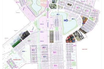 Chính chủ cần bán gấp lô đất nhìn chung cư A1.2 khu đô thị Thanh Hà, giá siêu rẻ