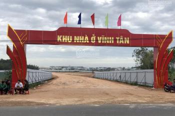 Còn 10 lô ưu đãi cuối cùng dự án KNO Vĩnh Tân-giá chỉ 8,3 tr/m2 -ngay VISIP2 mặt tiền Huỳnh Văn Luỹ