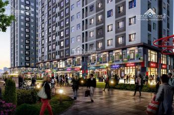 Chỉ còn 5 suất ưu đãi mua shophouse, duplex tại dự án Topaz Home 2, trung tâm Q9