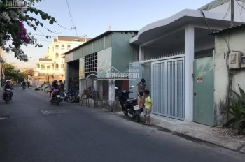 Chính chủ bán nhà nguyên căn cấp 4 đường Số 1, Bình Tân