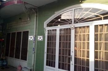 Nhà 38m2 ngay đường Nguyễn Phúc Chu, Tân Bình