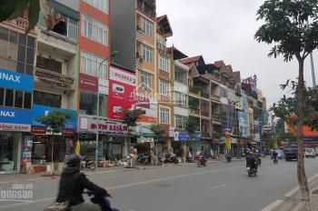 Bán nhà mặt Nguyễn Phong Sắc, Cầu Giấy, 7 tầng mới, vị trí độc chỉ hơn 18 tỷ