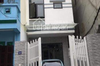 Bán nhà hẻm Tân Hương 5 x 12m (đẹp) 6.8 tỷ TL