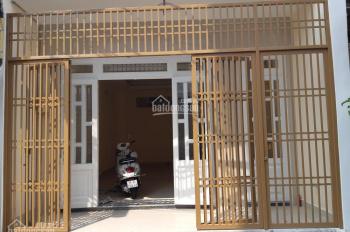 Chính chủ cần bán nhà đường Trần Văn Hoàng, P. 9, Tân Bình