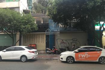 Chính chủ cho thuê nhà biệt thự, góc 2 MT Hoàng Hoa Thám, Q Bình Thạnh, 11.5*30m, giá: 200 triệu