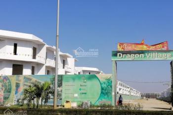 Bán nhanh trong tuần nhà 1T, 2L, đường 990 6x15m, dự án Dragon Village giá rẻ nhất thị trường 4 tỷ