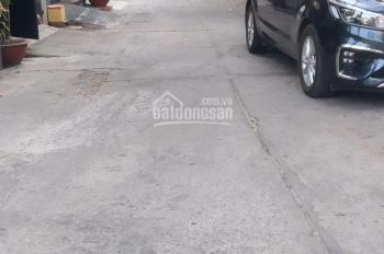 Bán nhà hẻm thông 8m đường Tân Hương, DT: 4 x 16m, 2 lầu, giá 6,7 tỷ