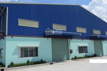 Cần bán gấp đất và nhà xưởng 845m2 đường Ấp Chánh 16, xã Tân Xuân, Hóc Môn