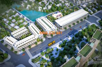 Shophouse An Bình - 20 lô duy nhất cơ hội đầu tư kinh doanh, LH: 0906 232 881