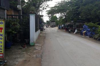 Đất 1/đường Vĩnh Lộc, gần cầu Bà Tri, Vĩnh Lộc B Bình Chánh 280tr/nền 0799282382