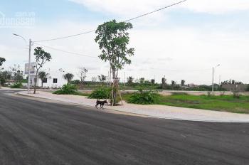 Cần bán lô đất 5x20m KDC Dương Hồng MT Nguyễn Văn Linh Bình Chánh, SHR, giá 15tr/m2