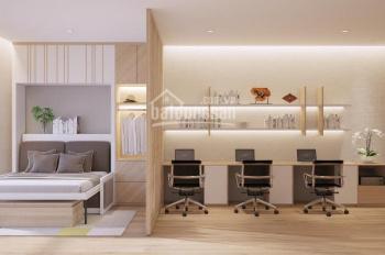 Xuất cảnh đi nước ngoài cần bán gấp căn hộ Golden King giá rẻ nhất thị trường và rẻ hơn CĐT