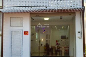 Bán nhà mặt tiền 196 Nguyễn Văn Cừ, Pleiku