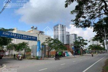 Đất nền MT Đường Nguyễn Hữu Thọ, Quận 7. Chỉ 31tr-80m2. sổ đỏ, dân đông tiện KD. Lh 0933303242 Ngân