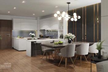 Căn 4PN liền kề Times City giá chỉ 25 tr/m2 bàn giao thô tại dự án Amber Riverside - LH 0985523987