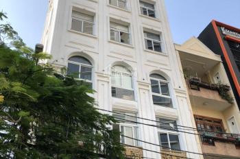 Bán tòa nhà VP duy nhất trung tâm Q1 gần Chợ Bến Thành, DT 10x30m hầm 8 lầu. Giá 65 tỷ