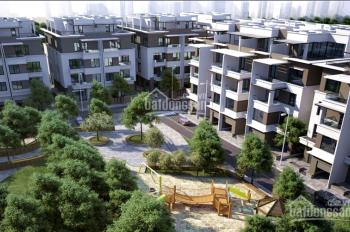 Liền kề Romantic Park Nguyễn Văn Huyên giá từ 21 tỷ xây 5 tầng 0944555686