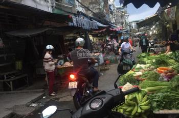 Cần bán gấp căn nhà mặt tiền đường Song Hành, P. Tân Hưng Thuận, Q12. 4,5m x 21m, 7,7 tỷ