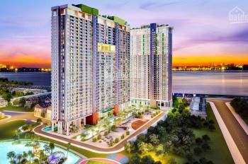 Bán gấp căn hộ 2 phòng ngủ tại tầng Long Môn tầng 23 giá 2tỷ050 luôn VAT - 0934 177 355