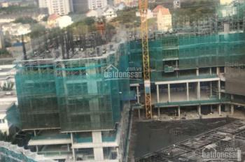 Bán nhanh căn hộ Safira Khang Điền 1PN, giá 1,6 tỷ đồng, đã có quỹ bảo trì, LH 0914533366