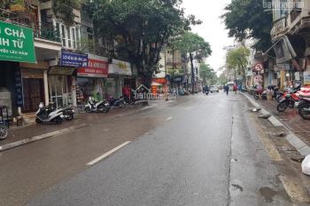 Bán nhà mặt phố Nguyễn Khuyến, Văn Miếu giá 25.5 tỷ, 129m2 cực đẹp, sầm uất