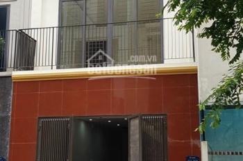 Cho thuê nhà liền kề 4 tầng đường Trần Hữu Dực, Mỹ Đình, 90m2, 4 tầng, 20tr/tháng, 0902.992.555