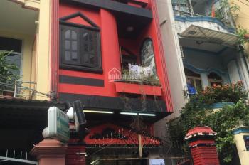 Mặt tiền kinh doanh Phú Thọ (4.5x20m), 4 lầu, giá chỉ hơn 10 tỷ, Q11