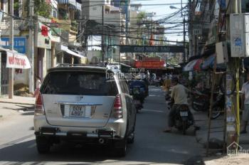 Bán gấp nhà 2MT Nguyễn Tri Phương, 4x14m, trệt 4 lầu ST, giá 12tỷ