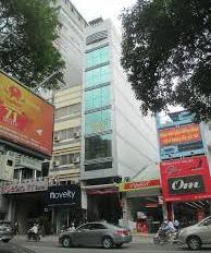 Bán nhà MT Trần Kế Xương, Phường 7, Phú Nhuận, DT:4,5x20m, trệt - 4 lầu, HĐT: 70 tr/th, Giá:13.8 tỷ